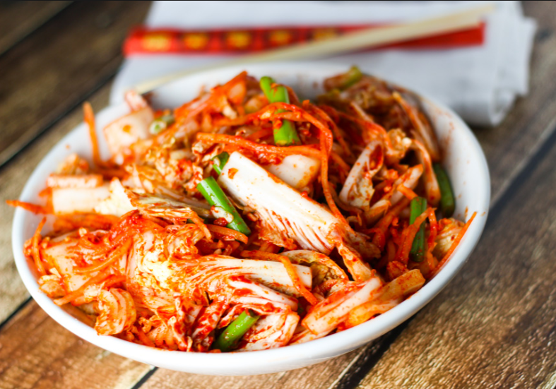 kimchi vitamins Secrets to Lighten Your Skin Quickly That Really Work