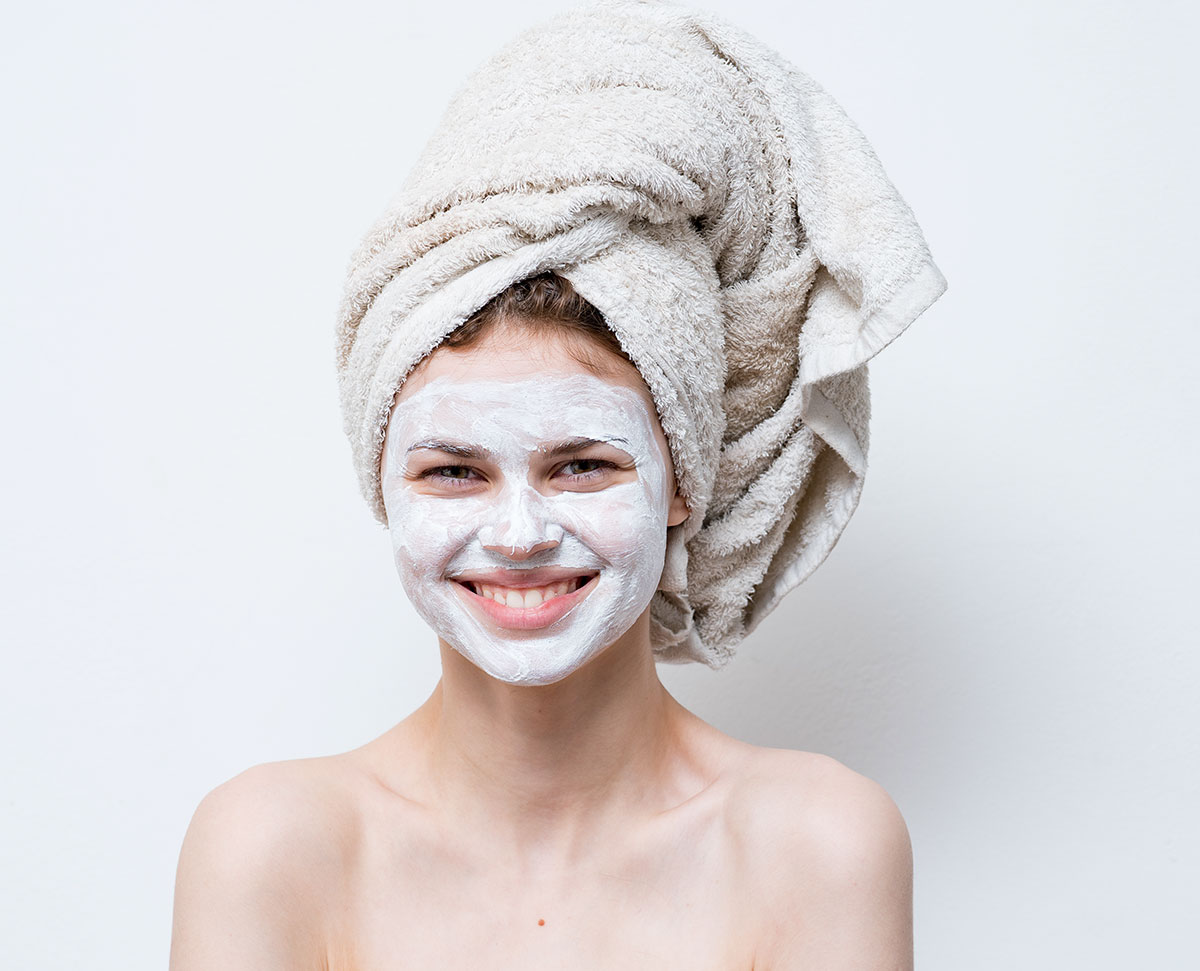 face-mask organic