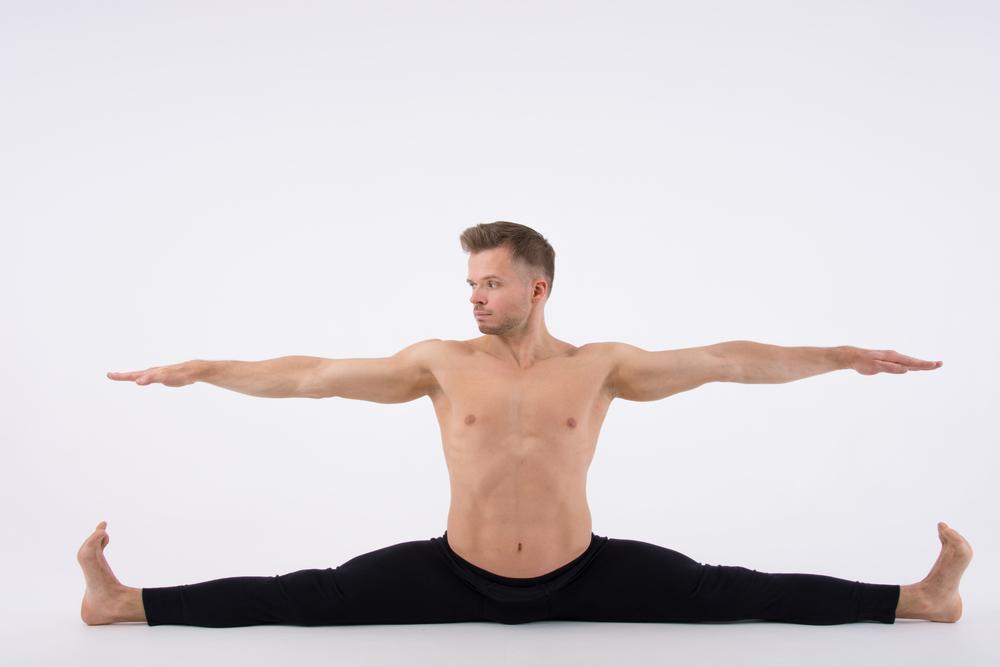 How To Do Splits And Increase Flexibility? - Beauty & Health