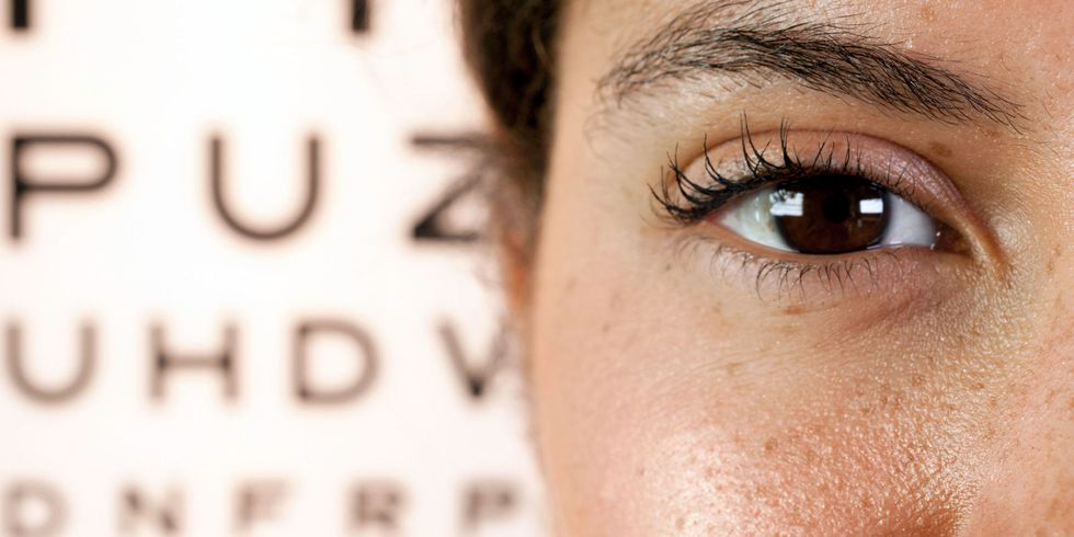 Tips for eye health