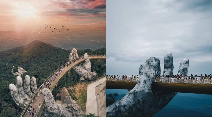 most amazing bridges