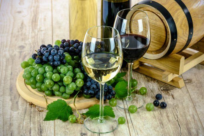 health benefits of wine