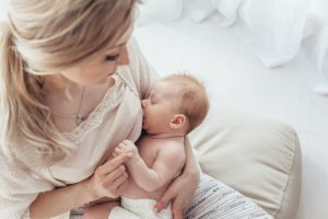 How to lose weight after pregnancy, breastfeeding
