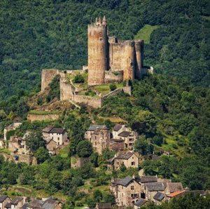 Chateau de Doyenne
