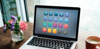 business, social websites, social media