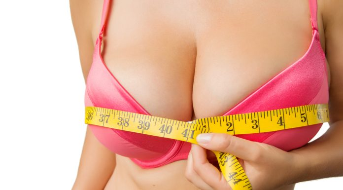 how to get bigger breasts fast