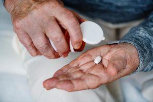 Vitamin deficiency, vitamin supplements