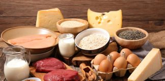 Importance of Protein