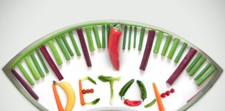 ways to detox your body