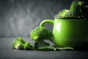 broccoli vitamin c unclogging your arteries