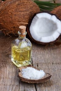 oil is also rich in antioxidants which reduce amounts of bad cholesterol in your blood help unclog vessels arteries