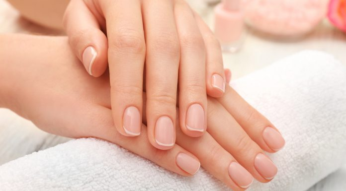 Tips for healthy and beautiful nails