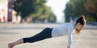 benefits of plank