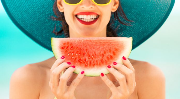 Summer time! How to stay beautiful in any weather