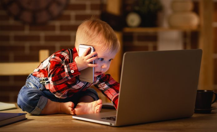 Are Gadgets Bad for Your Kids