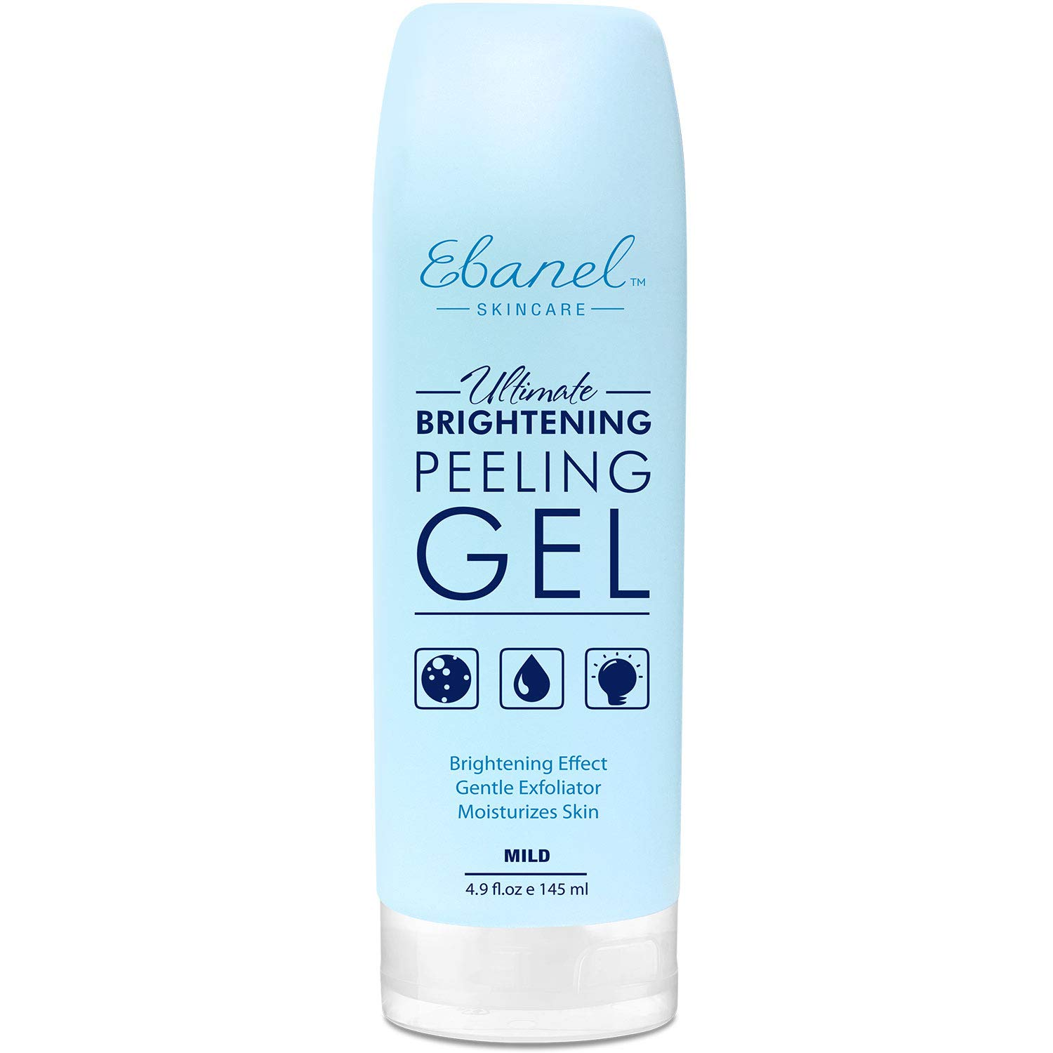 ebanel ULTIMATE BRIGHTENING PEELING GEL