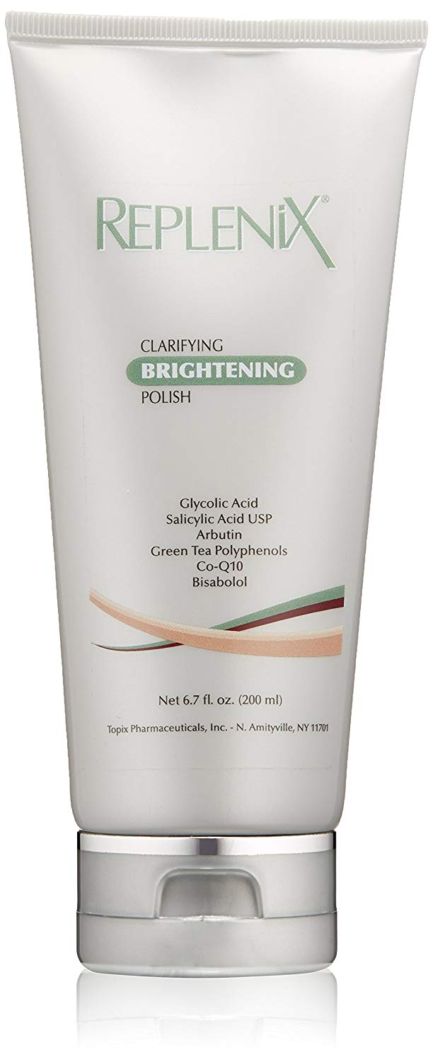 Replenix Clarifying Brightening Polish