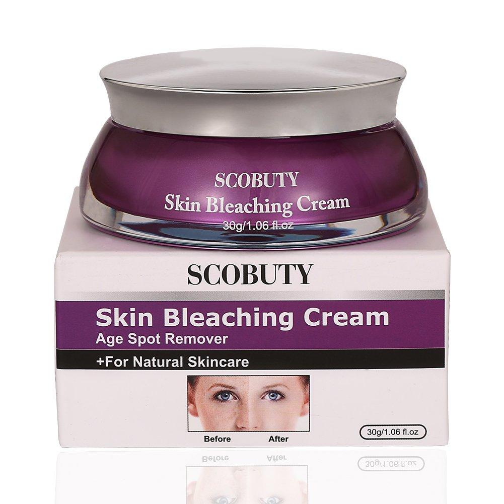 Scobuty Skin Bleaching Cream