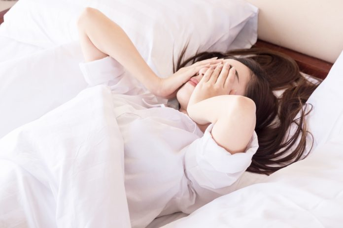 Insomnia causes, treatment, prevention