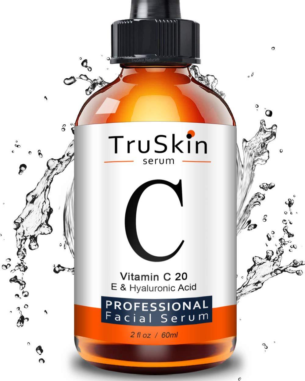 TrueSkin Naturals Vitamin C Serum