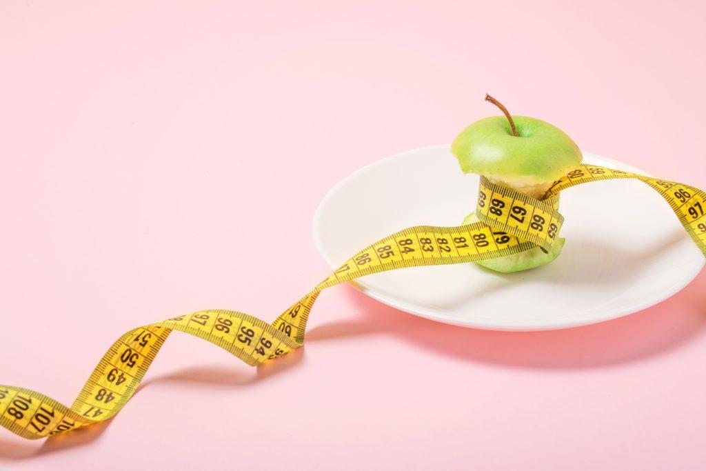 Anorexia nervosa self starvation mental health problem
