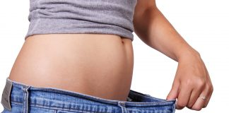 Side effects of fast weight loss