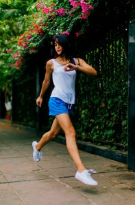 Everything you need to know about aerobic workout