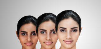 effective skin brightening products