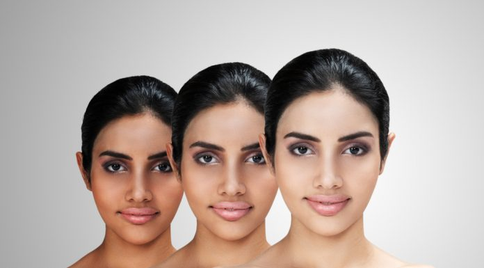 effective skin brightening products