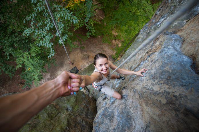 adrenaline rush travel destinations
