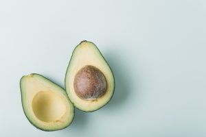 avocados contain powerful antioxidants vitamin E protect collagen from breaking down