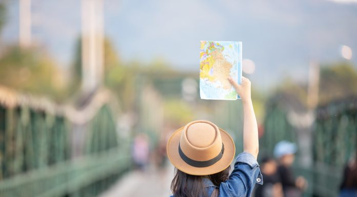 benefits tips cautions organizing trip yourself