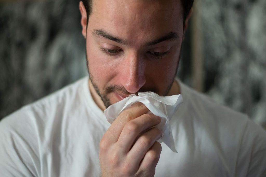 Seasonal allergy: what to do?
