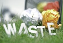 hazardous garbage waste ways to reduce
