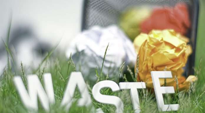 hazardous garbage waste ways to reduce