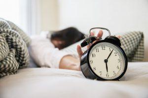 Best Morning Habits alarm wake up early