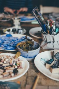 Art therapy and how it helps in stress management
