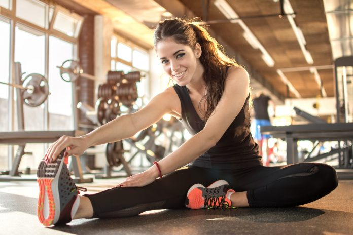 Before and After Workout Stretching importance benefits