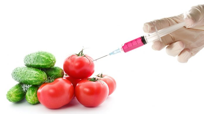 Popular Myths about GMOs