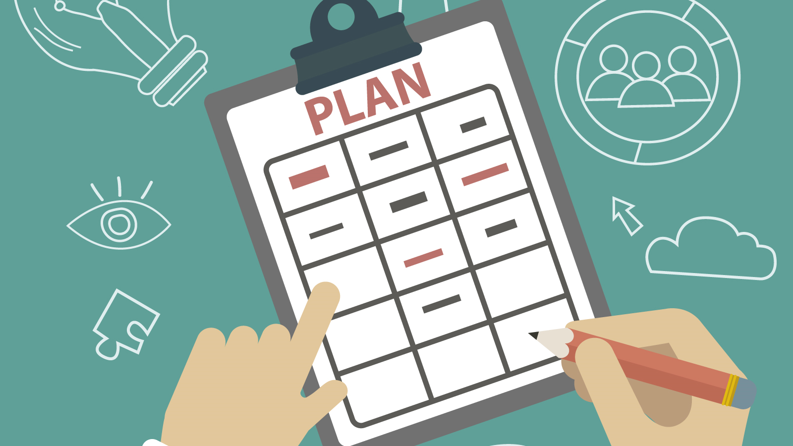 10 reasons why you should plan your day nybh for For planner