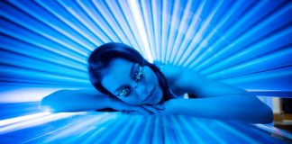Shocking Facts about Solarium Tanning
