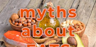 Myths about Fats