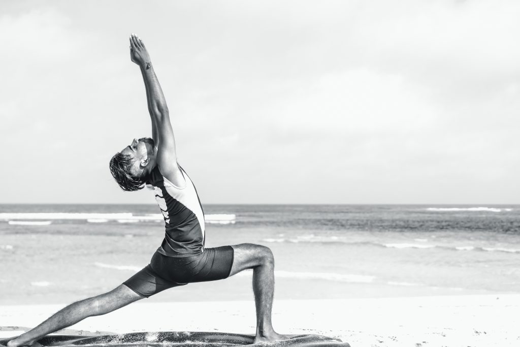 everything about yoga in 5 minutes