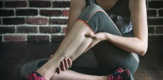 Leg Cramps, causes, prevention, recommendations How to deal with leg muscle cramps
