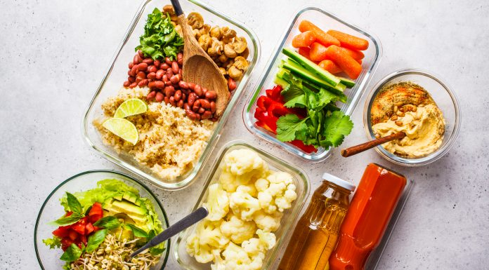 Benefits of meal preps