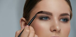 Eyebrow tinting, recommendations about tinting eyebrows