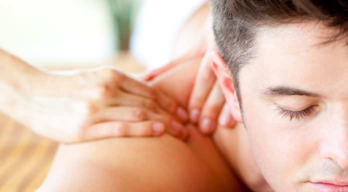 massage ideas for couples to relax after busy day