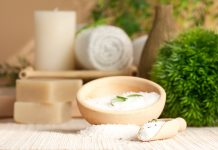 Bath salt benefits, bath salts varieties