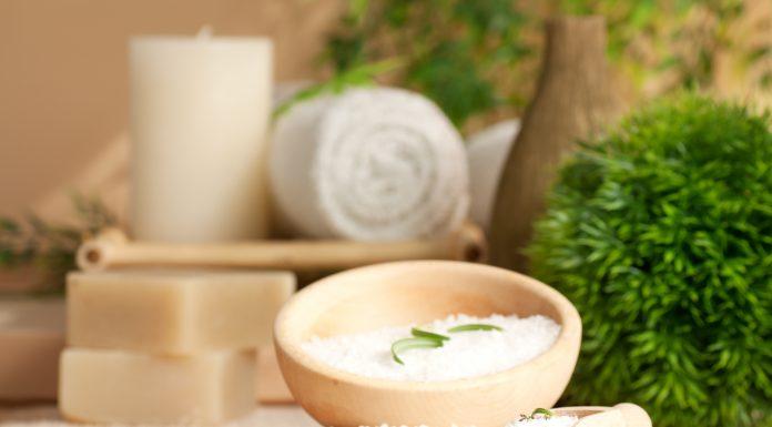 Bath salt benefits, bath salts varieties