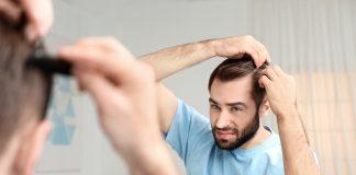 male hair loss, baldness, prevent hair loss